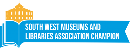South West Museums & Libraries Association Champion